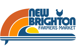 New Brighton Farmers Market Logo