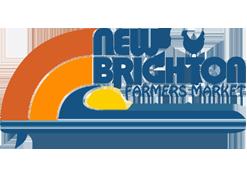 New Brighton Farmers Market Logo